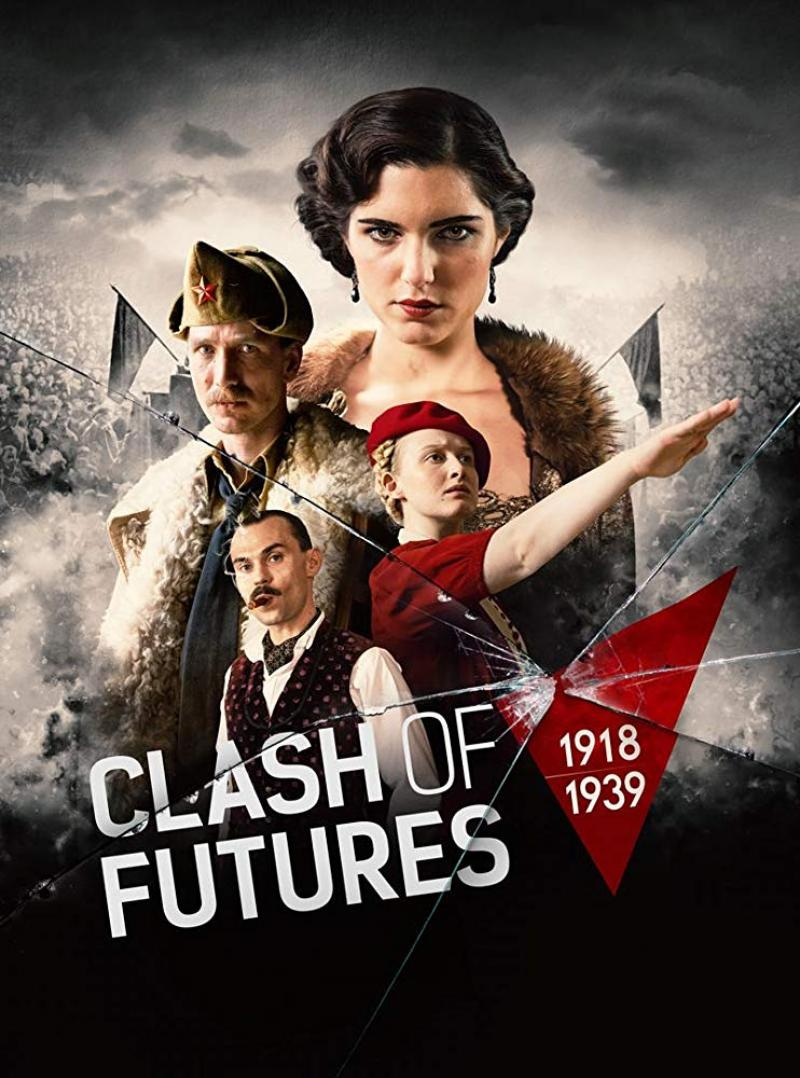 The clash of future 2018