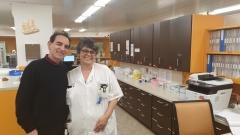 Ospedale di Sion: esperienza di un italiano in vacanza