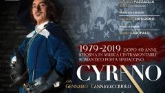 Cyrano - Il Musical