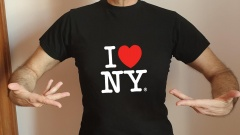 "Perché ""I love New York"""