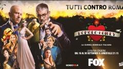 Romolo e Giuly-La guerra mondiale italiana 2