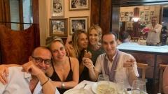 Blog- Amami Alfredo…e le sue posate d'oro